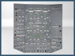 Kit paneles Overhead Airbus A320