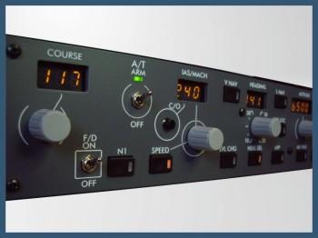 MCP 737NG (Sin caja)