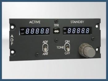 Modulo ADF 737 p&p(Dig.blancos)