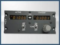 ADF 737 module p&p