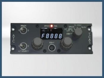 Modulo ATC 737 p&p (Dig.blancos)