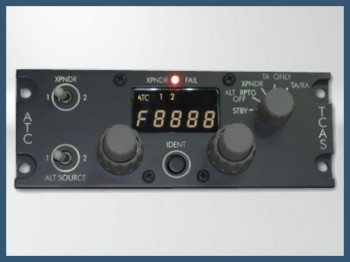 Modulo ATC 737 p&p