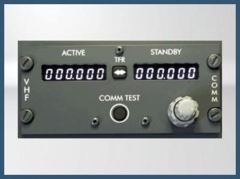 COM 737 module p&p(White dig.)