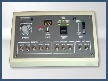 General Simulation Panel