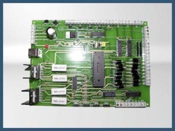 Tarjeta USB DCMotor PLUS