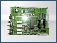 USBDCmotor Plus card