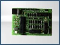 USB DC motors card