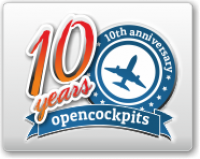 10th Anniversary Opencockpits