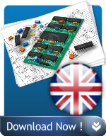 Tutorial for 7-segment digit displays cable manufacturing (English).
