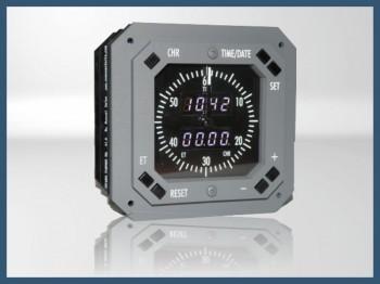 Cronometro Boeing 737