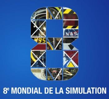 8 mondial de la simulation