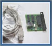 Tarjeta USB-Keys