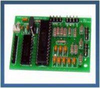 Encoders card