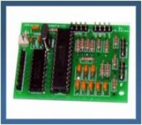 Encoders card
