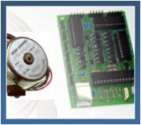 USBStepper card