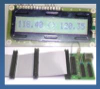 Tarjeta USB-LCD