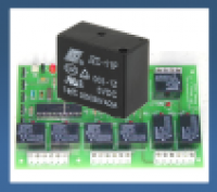 USB Relays card