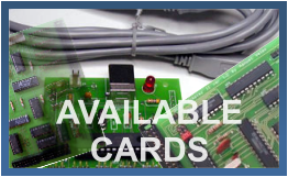 Available Cards