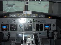 Full Scale Home Cockpit - Brazil - Porto Alegre/RS
